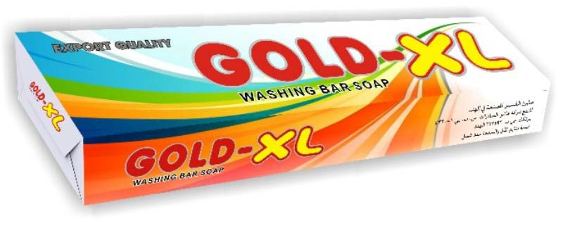 Gold XL Washing Soap