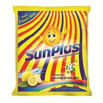 Sunplus Detergent Powder