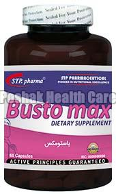 Bustomax Dietary Capsules