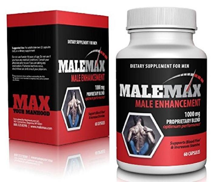 Malemax Capsules