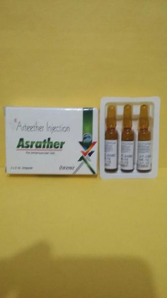 Arteether Injection