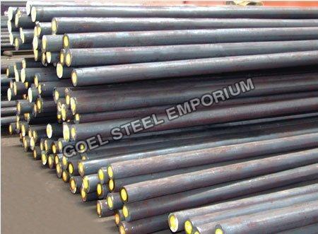 C45 Steel Round Bar