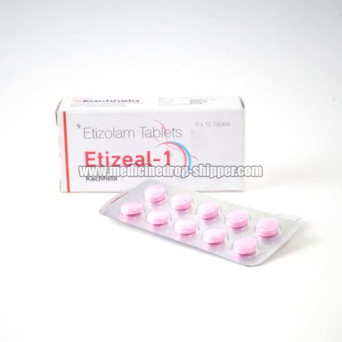 Etizeal -1 Tablets