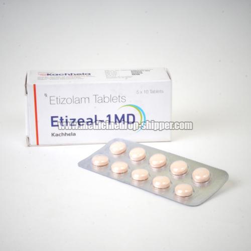 Etizeal 1 MD Tablets