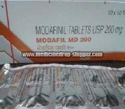 Modafil Tablets