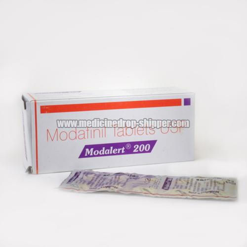 Modalert 200 mg Tablets