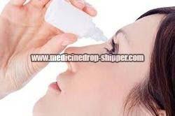 Ophthalmic Eye Drop