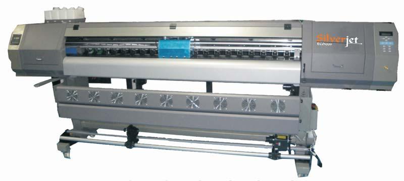Flex Printer (ECO1009)