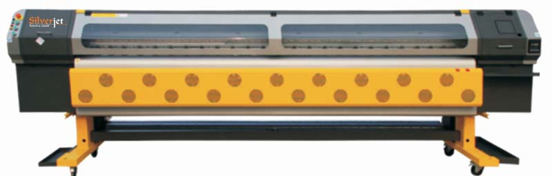Flex Printer (Spectra-3108H)