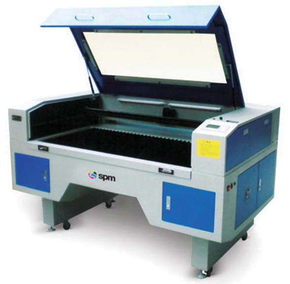 Laser Cutting Machine 14