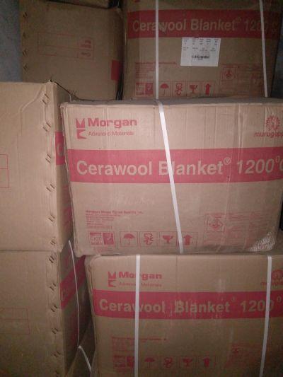Murugappa Morgan Thermal Blankets