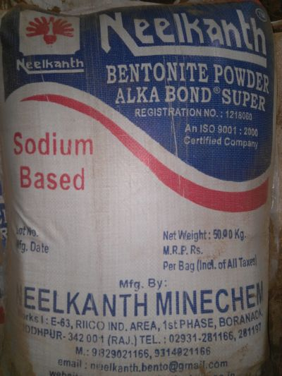 Neelkanth Bentoite Powder