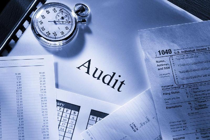 Audit Services