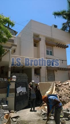 House Lifting Services 05