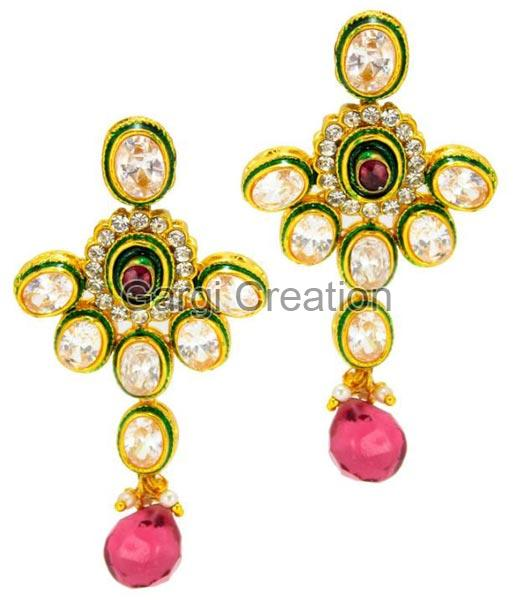Designer Earrings 01