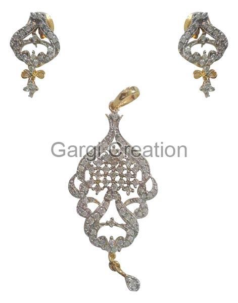 Designer Earrings 02