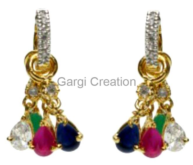 Designer Earrings 05
