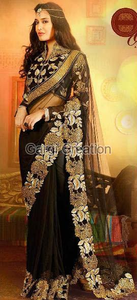 Net Saree 03
