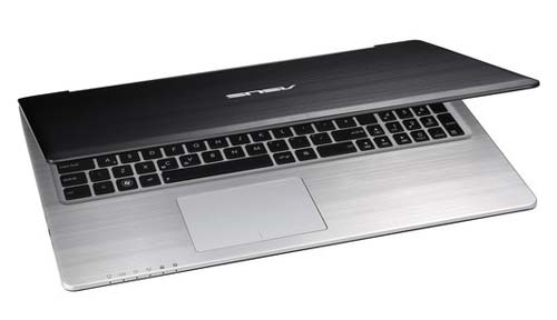 Asus Laptop 01