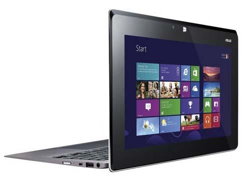 Asus Laptop 02