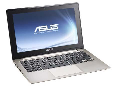 Asus Laptop 03