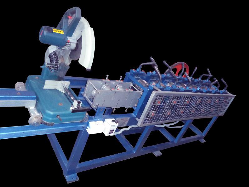 Rolling Shutter Forming Machine 05