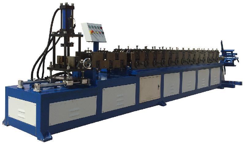 Rolling Shutter Forming Machine 06