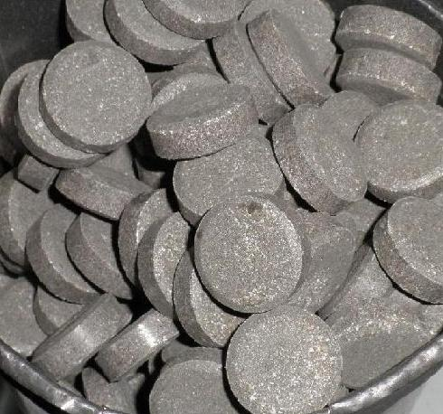 Aluminum Phosphide Tablets