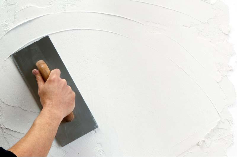 Acrylic Wall Putty 01