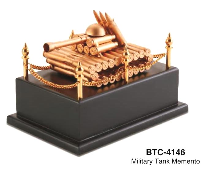 Antique Pen Holder (BTC-4146)