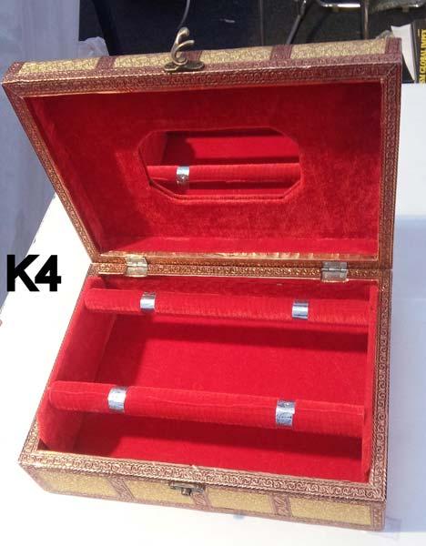 Bangle Boxes