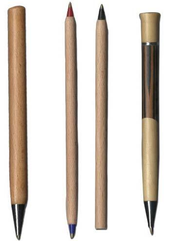 Wooden Pens 02