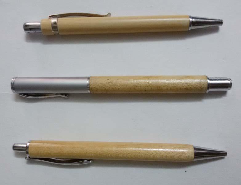 Wooden Pens 03