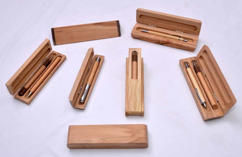 Wooden Pens 05