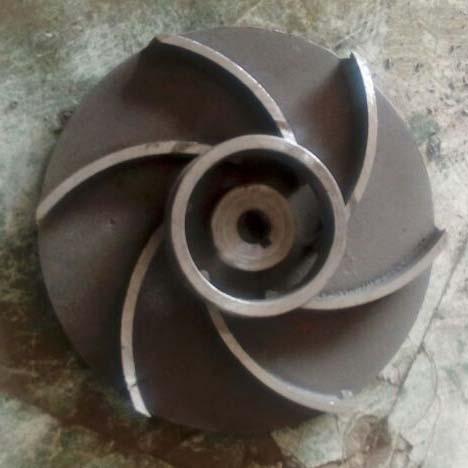 Cast Iron Impeller