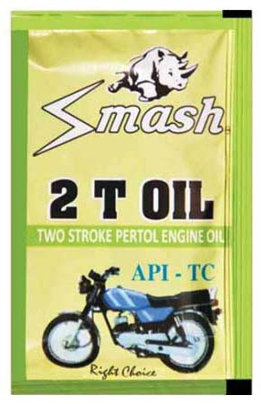 Two Stroke Petrol Engine Oil