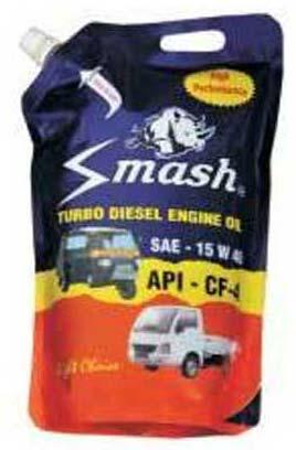Turbo Diesel Engine Oil