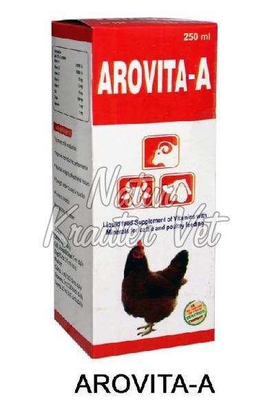 Arovita-A Liquid