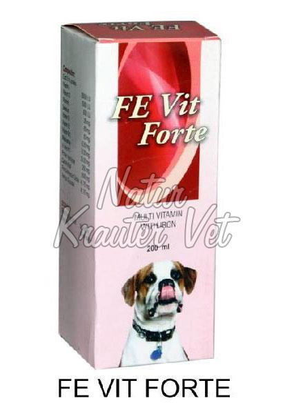 FE Vit Forte