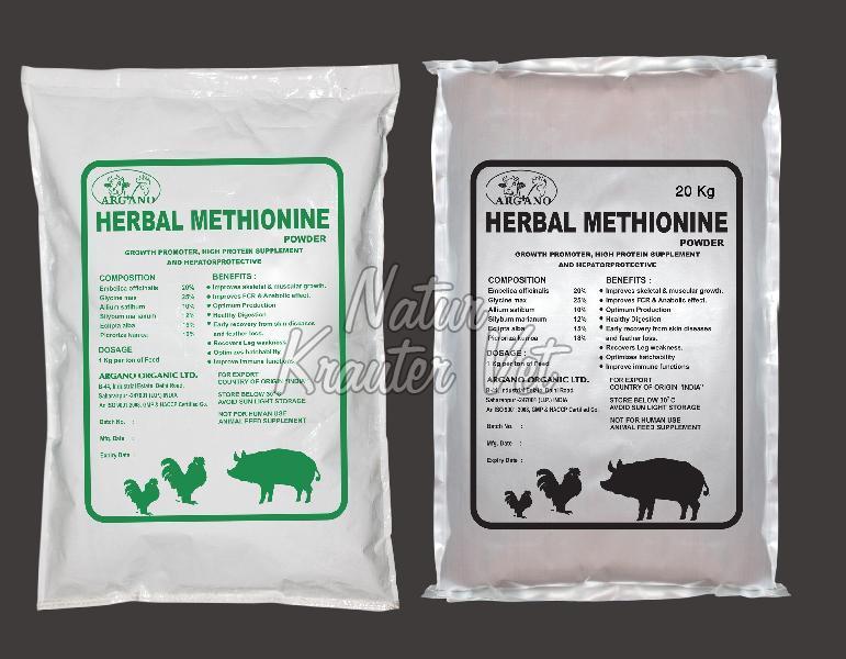 Herbal Methionine Powder