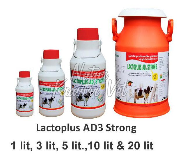 Lactoplus AD3 Strong