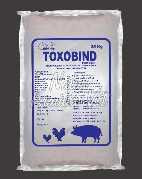 Toxobind Powder