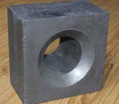 Ladle Well Block