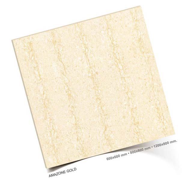Gold Vitrified Tile 02