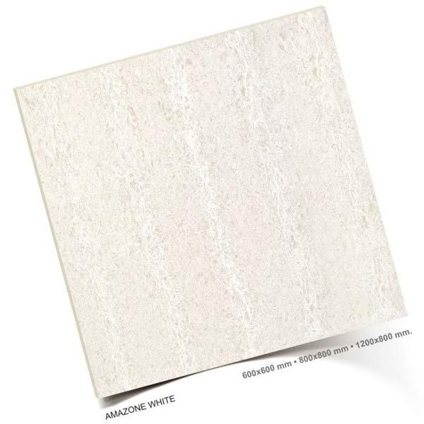 White Vitrified Tile 02