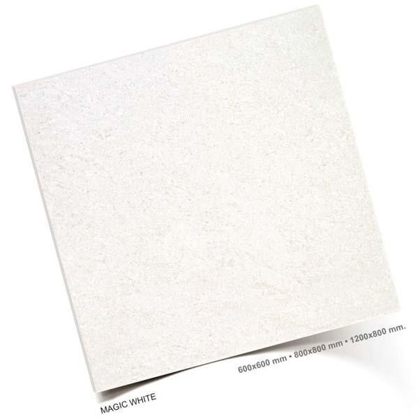 White Vitrified Tile 06