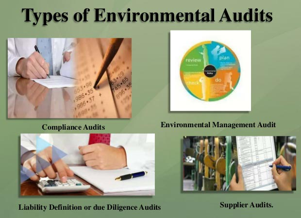 Environmental Due Diligence Auditing