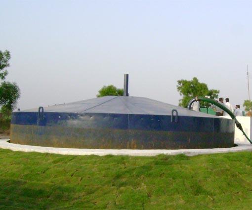 Biogas Plant Consultant