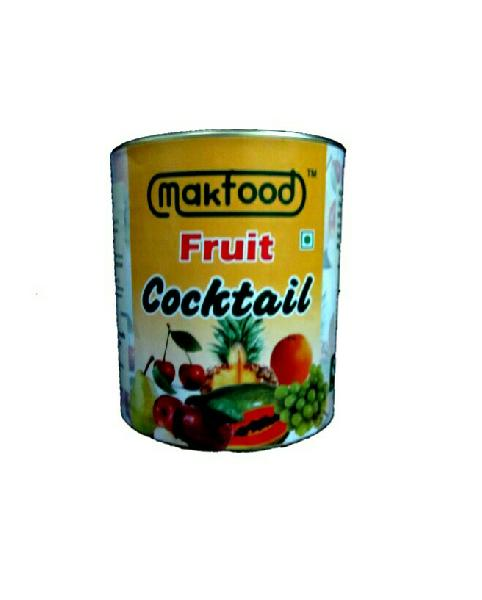 Makfood Fruit Cocktail