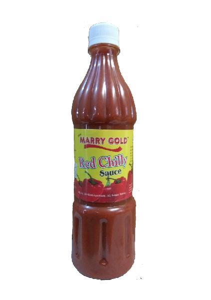 Red Chilli Sauce